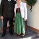 Wirtsleut Hans und Ilse Huber